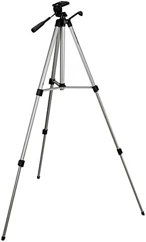 53 Inch Mini Universal Portable Aluminum Tripod Stand For Digital Camera