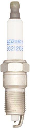 ACDelco 41-110 Professional Iridium Spark Plug (Pack of 4)