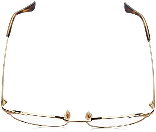Hombre Gold De 0rx6386 ban Monturas Gafas 53 Para Ray nqY7PBAfw