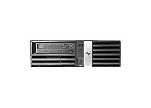 HP RP5 Retail System 5810 Point of sale terminal Intel Co...