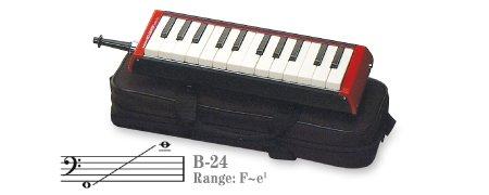 Suzuki B-24 Bass Melodion