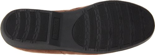 Propet Womens Shannon Loafer Cigar Velor