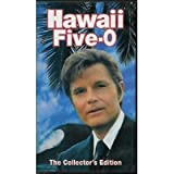 Hawaii Five-O, Collectors Edition, Cocoon, 1968