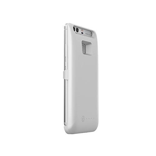 Funda Con Bateria De 4000mah Para Huawei P9 Plus Filiwi [1m72n5i7]