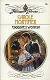 Taggart's Woman, Carole Mortimer, 0373110502