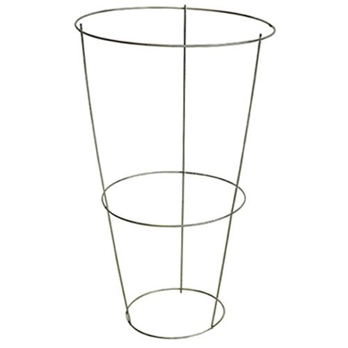 Glamos 751221 Patio Container Plant Support, 12 by 21-Inch (Glamos Wire compare prices)