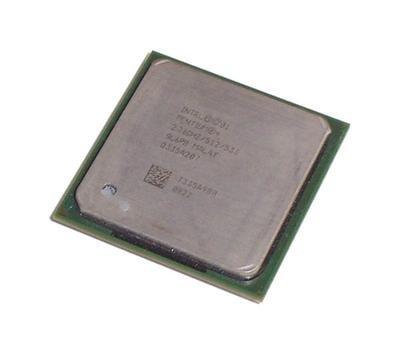- INTEL Pentium 4 Processor 2.26 GHz 533 MHz 512KB 478 PIN