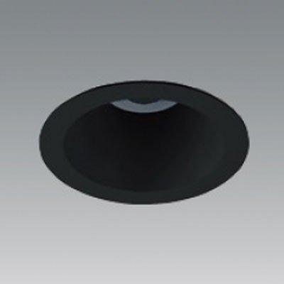 ユニティ LEDダウンライト Φ125 3500K FHT42W×2灯相当 ブラック UDL-1209B-35/28 B07B3TTZ59