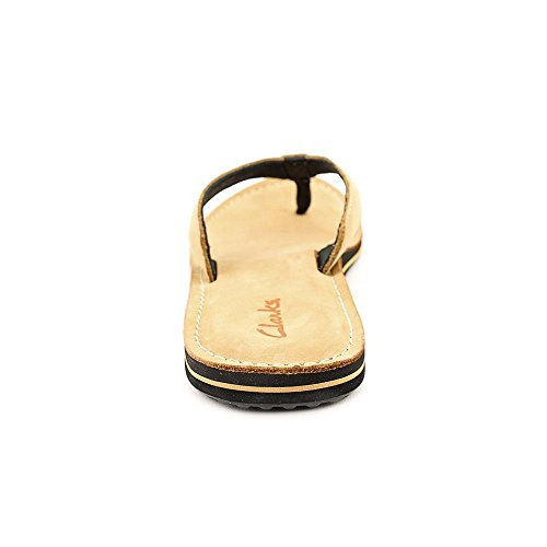 clarks roxanna r flip flops