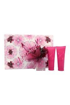 Vera Wang Lovestruck By Vera Wang Gift Set For Women Eau De Parfum Spray 1.7 Oz & Body Lotion 2.5 Oz & Shower Gel 2.5 Oz -  W-GS-3612