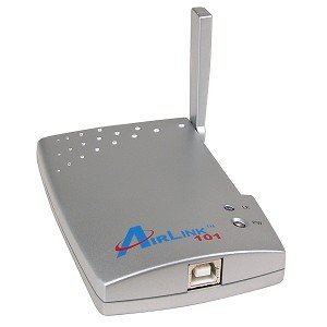 AIRLINK 101 WIRELESS N USB DRIVERS