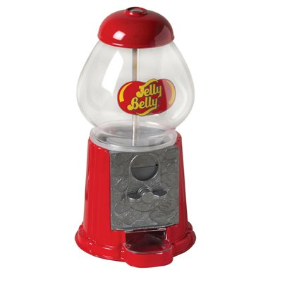 Mini Machine w/ Jelly Belly Bag: 4 Count