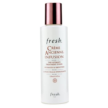 Fresh Creme Ancienne Infusion 120Ml/4Oz by K6 Skin Care