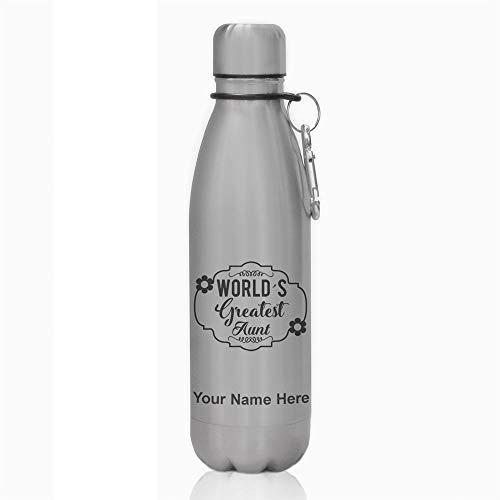 Water Bottle, World