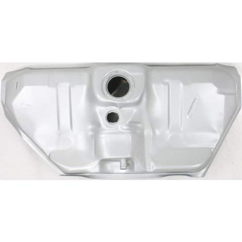 Fuel Tank Compatible with CHEVROLET CAVALIER 1999-2001 15 GALLONS/57 LITERS 44-3/8 in. Length 21 in. Width 9-1/4 in. Height