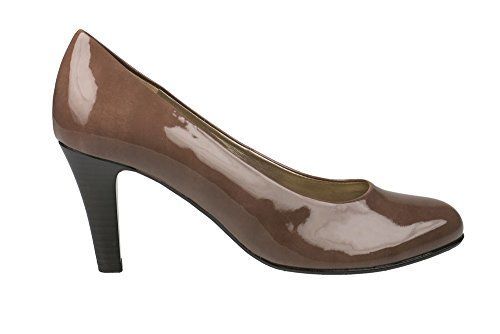 Gabor 35-210-75, Damen Pumps Braun