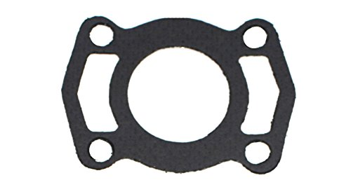 Sea Doo Exhaust Manifold Head Pipe Gasket 717 720 657 580 Xp Sp Hx GTS GTX Gs ()