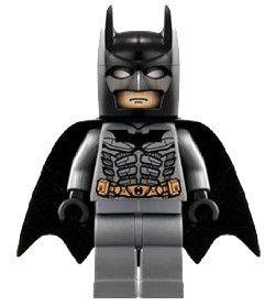 Batman (Body Armor) - LEGO Batman (Batman Body Armor)
