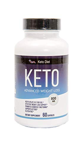 QFL Keto Trim Fast. Pure Keto Highest Potency Fast Action Carb Blocker + Made in US. (1)