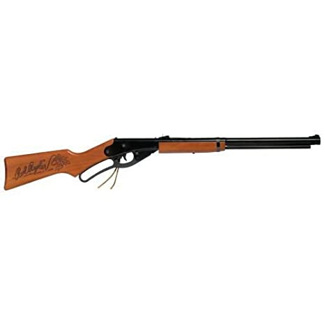 ca3066117f Amazon.com    Daisy Youth Line 1938 Red Ryder Air Rifle   Hunting ...