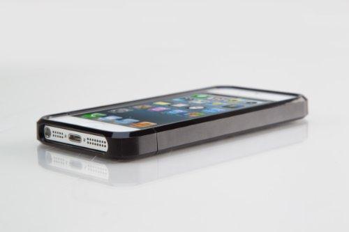 Rokform Coque SlimRok pour Apple iPhone 5 Noir