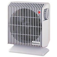 Holmes HFH105 1500-Watt Portable Electric Space Heater