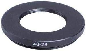28 MM filtro adaptador step-down adaptador adaptador filtro step down 30-28 30 mm