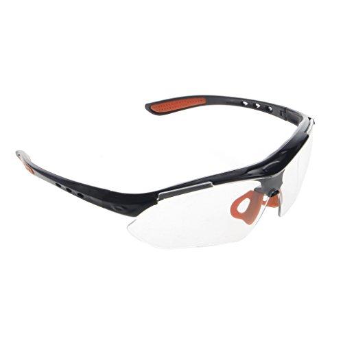YDZN Protective Eyewear SafetyEye ProtectionGoggles For Men Sport RidingWork - Ban Ran
