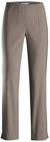 Stehmann - INA - 740 - Stretch Trousers in Current Farben Camel Light
