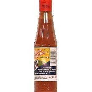 Salsa Huichol Hot Sauce 6.5 oz. (two pack)