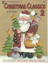 Christmas Classics 2 : A Colllection of Out-of-Print Christmas ()
