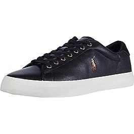 Polo Ralph Lauren Men's Longwood Sneaker