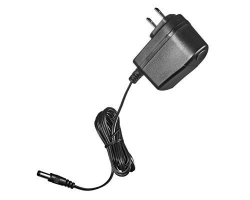 12 Volt Electrical AC Adapter Cord