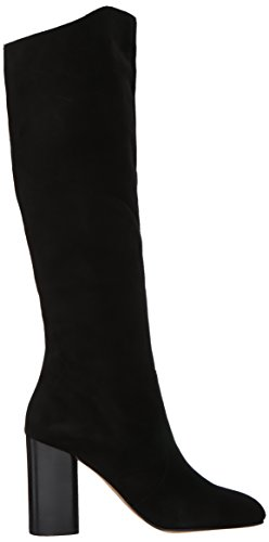 Women's Black Fashion Rhea Dolce Vita Suede Boot q4vCw6x5w