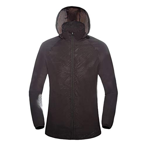 VLDO Women Men Windproof Jacket Outdoor Bicycle