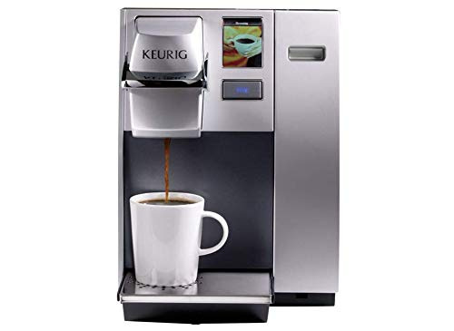 KEURIG OFFICE PRO PREMIER BREWING SYSTEM