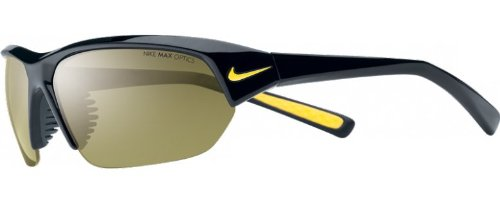 Nike Skylon Ace Sunglasses (Matte Black Frame, Outdoor - Running Womens Sunglasses Nike