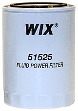 WIX Filters - 51525 Heavy Duty Spin-On Transmission Filter, Pack of 1