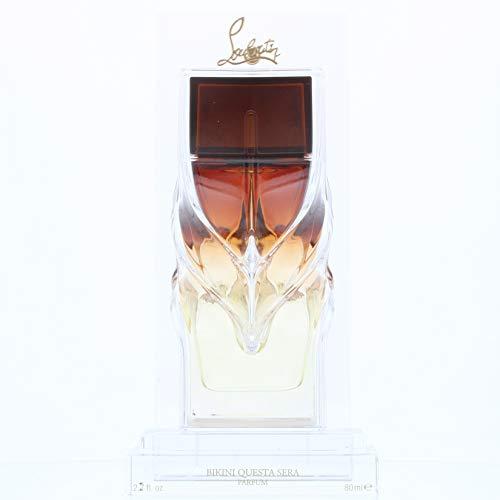 Christian Louboutin Bikini Questa Sera Parfum Spray for Women, 2.7 Ounce