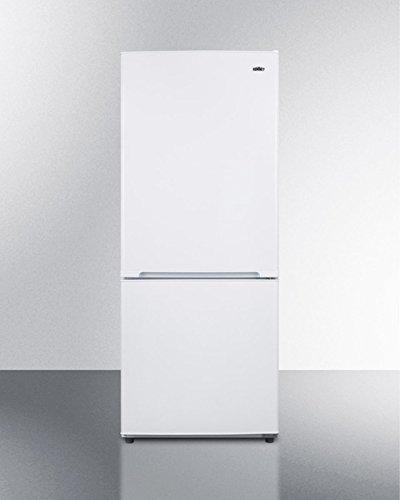 Summit FFBF100W Refrigerator White