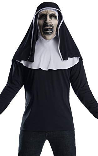Rubie's Men's Standard Movie The Nun Costume Top, As As Shown, Extra-Large]()