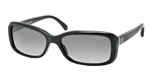 Gafas de Sol Chanel CH5247 BLACK / POLAR GRAY GRADIENT ...