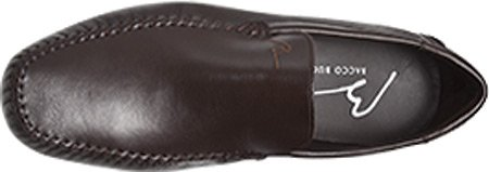 Bacco Loafers Bucci Enrico Brown Men's Driver Calf r8rqg4