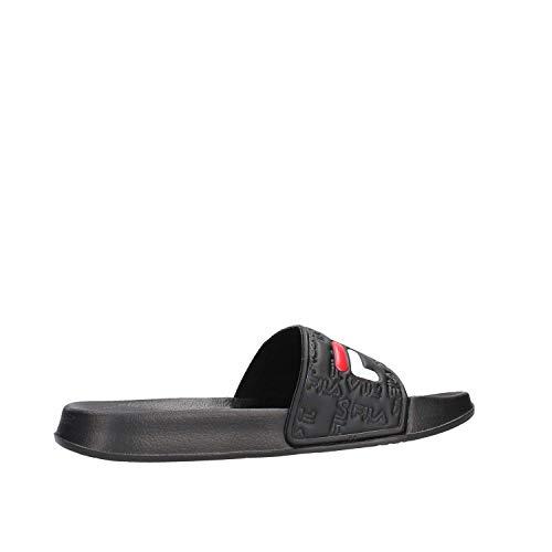 Fila Slipper Wn's Sandales Noir 101064025y Boardwalk 14x4zwrq0