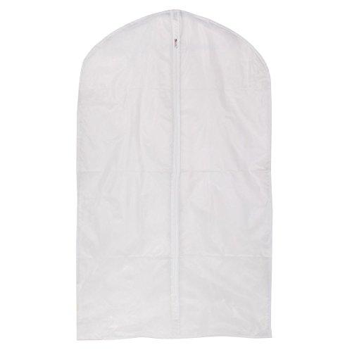 UNIQUEBELLA Transparent Dustproof Garment Clothes