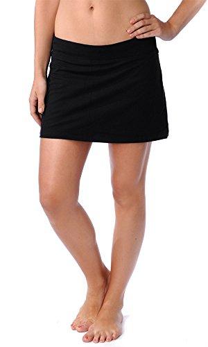 Girls Tummy Control Womens Skort product image