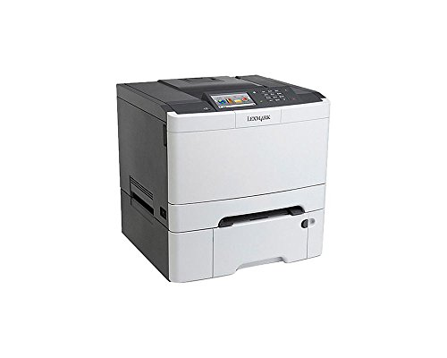 Lexmark Color Printer Black CS510DTE