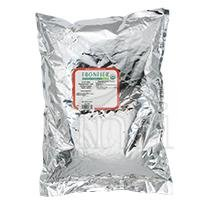 Frontier Herb Peppermint Leaf Organic Cut And Sifted - Bulk, 1 Lbs.