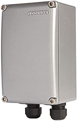 LOCINOX Powerbox PB-1 - Caja de transporte (resistente al agua ...