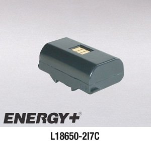 Lithium Ion Battery 700 Color Series, 740 Color Series, 740B Color Series L18650-2I7C
